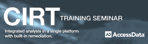 CIRT TRAINING SEMINAR